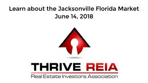 Learn About the Jacksonville Florida Market